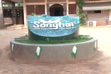 PARTNERSHIP: SONGHAÏ MODEL SOON REPLICATED IN GABON